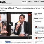 Entrevista Pedro Trucharte, Secretario General de AEBAN, en Smart Money
