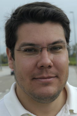 Mariano Torrecilla