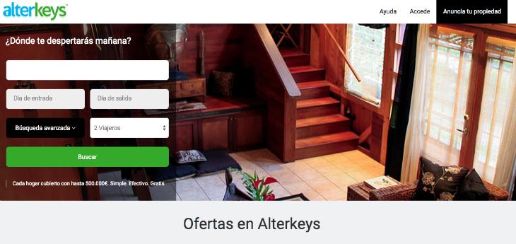 BeMate compra la comunidad de alquiler colaborativo Alterkeys