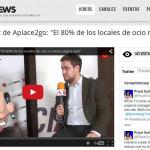 Entrevista a Javier Muñoz de Aplace2Go en Smart Money