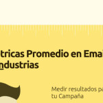 Informe de métricas en email marketing