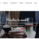 210.000 euros de inversión en Huddleapp