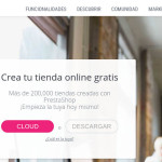 Ya es oficial: Prestashop Cloud