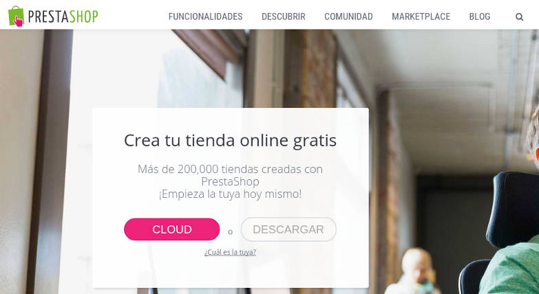 prestashop-cloud