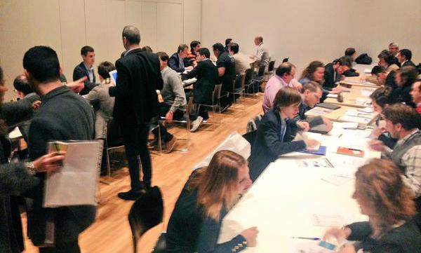 Conoce a más de 100 inversores en el Speed Networking de SmartMoney Barcelona