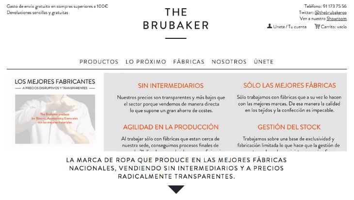 The Brubaker en campaña de equity crowdfunding en Seedquick