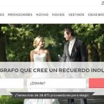 Bodas .net adquirida por la norteamericana WeddingWire