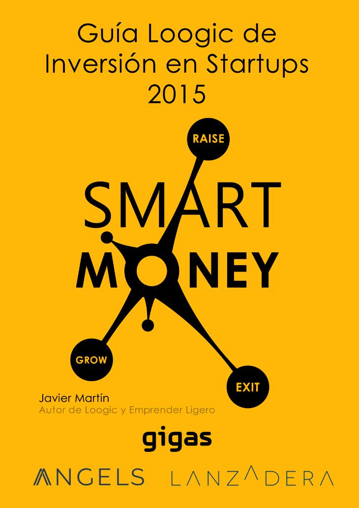 Inversiones y adquisiciones de empresas de internet en España en 2014