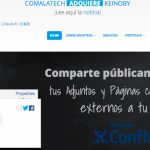 La empresa de software española Keinoby comprada por la canadiense Comalatech