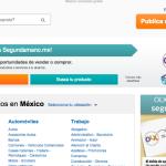 Semana de compras en el mercado mexicano de los clasificados