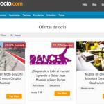 Nuevo portal de ofertas de ocio autogestionable para proveedores