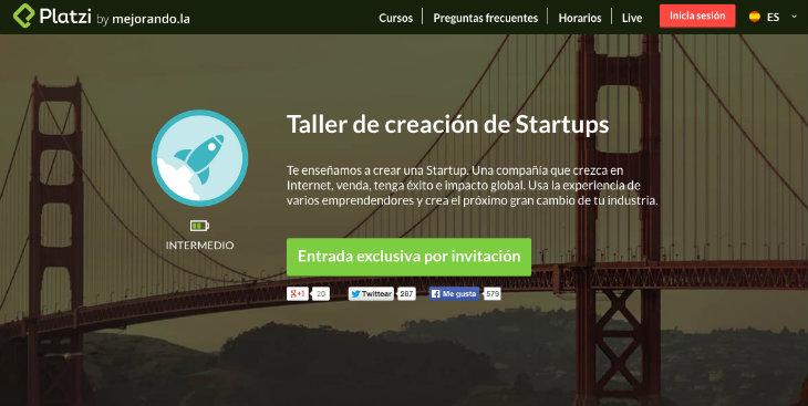 Aprende a crear una startup con los consejos de Sam Altman, presidente de Y Combinator