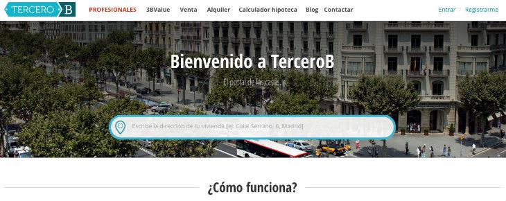 idealista compra el 35% de la web de información inmobiliaria Tercerob