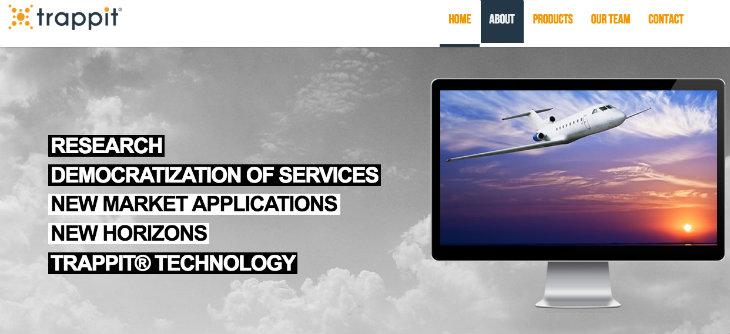 700.000 euros de inversión en Trappit, empresa especializada en gestión de reservas de vuelos