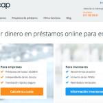 Entrevista a Sergio Navarro sobre Zencap y el mercado del crowdlending en España