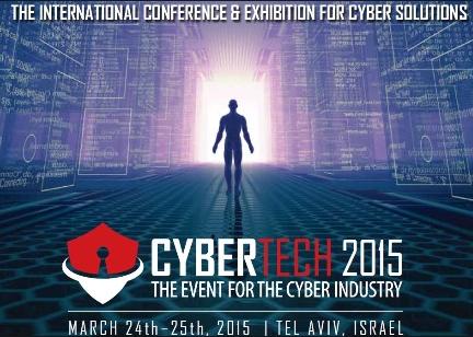 Startups españolas viajan a Israel para participar en Cybertech 2015