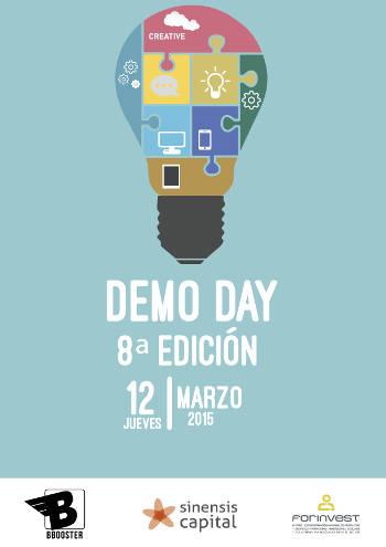 Bbooster celebra su 8º Demo Day
