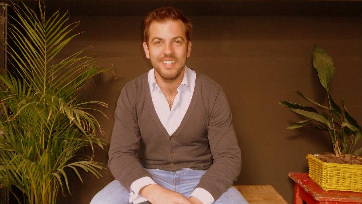 Entrevistamos a José Torrego, fundador de El Referente