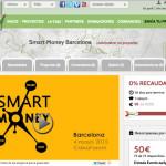 Smart Money Barcelona el 4 de mayo. No te lo pierdas!
