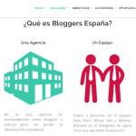 Nace la comunidad Bloggers España