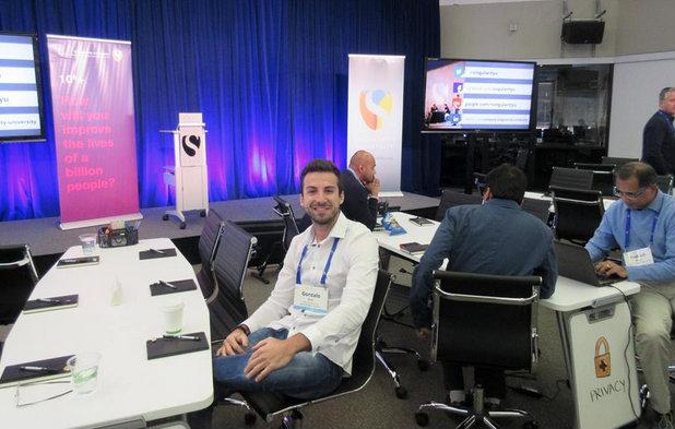 Gonzalo Ruiz Utrilla nos cuenta su experiencia en Singularity University