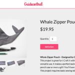 Guidecentral lanza su propia tienda para los amantes del DIY