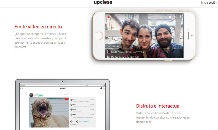 Entrevistamos a Ramón Sastron para conocer su startup Upclose