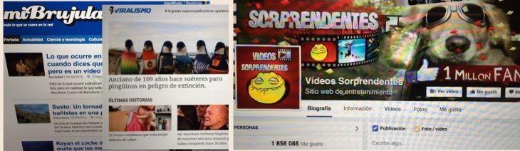 Analizando el sector de las webs de Vídeos Virales