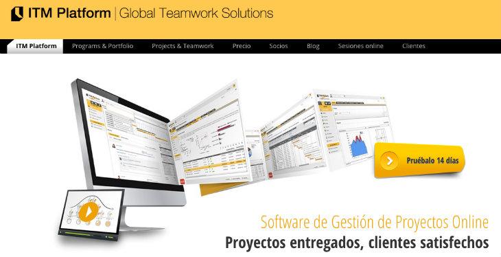 ITM Platform consigue 650.000 euros de inversión por parte de Inveready