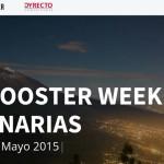 2ª Edición de Bbooster Week Canarias