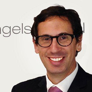 Descubre cómo invierte Angels Capital gracias a la charla de Jaime Esteban en Smart Money Barcelona