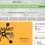 Por qué hacemos crowdfunding para financiar Smart Money Barcelona