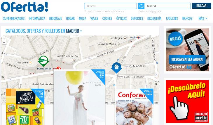 Ofertia .com es comprada por la alemana Bonial.com
