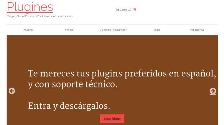 plugines