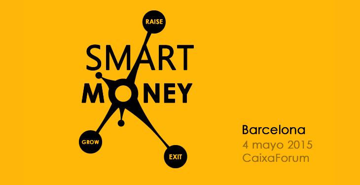 10 razones para participar como emprendedor en Smart Money Barcelona