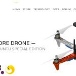 200.000 euros de inversión en la startup de drones Erle Robotics
