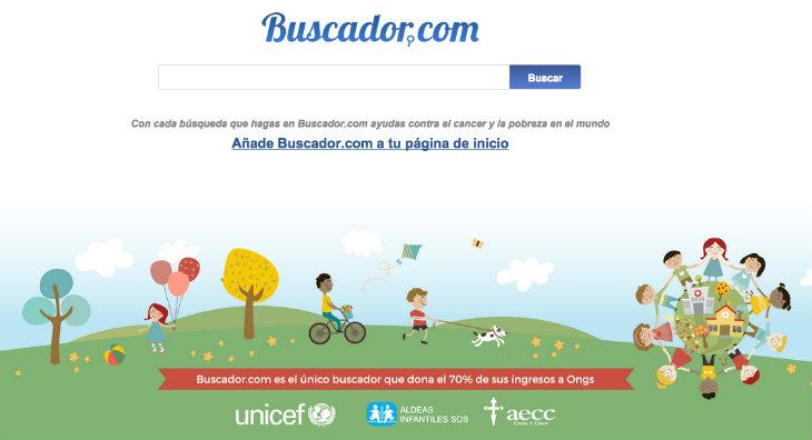 Nace Buscador.com