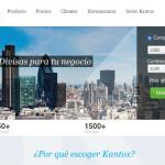 Kantox recibe una inversión de 10,4 millones de euros