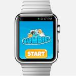 Numbies el juego de Playspace para Apple Whatch