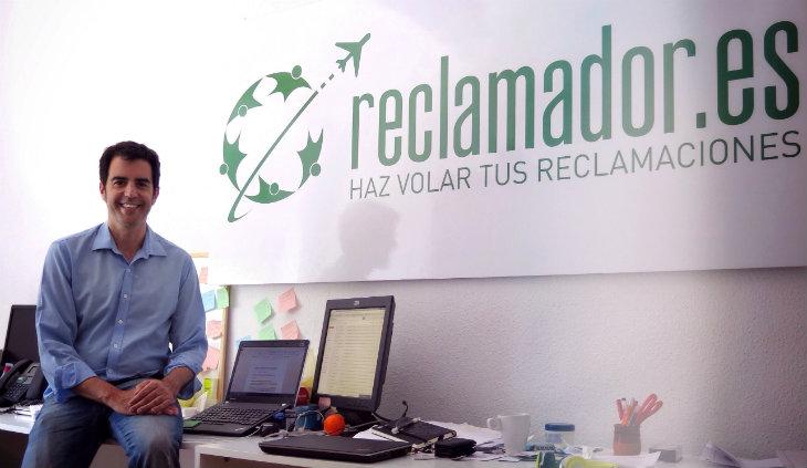 Entrevistamos a Pablo Rabanal sobre las novedades en Reclamador