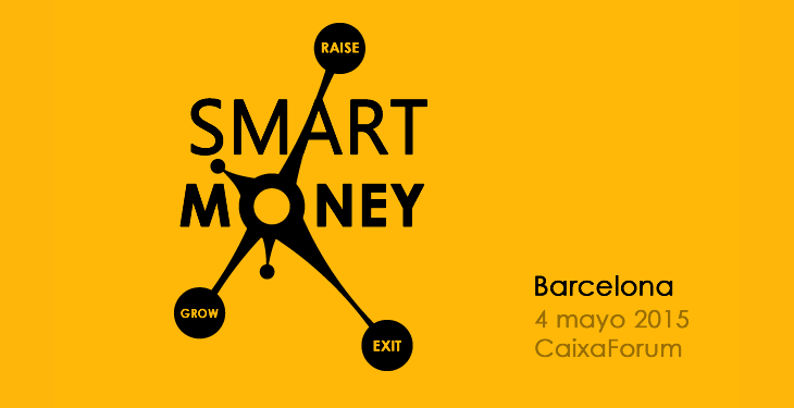 Últimas horas para apuntarte a Smart Money Barcelona