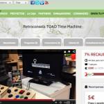 Crowdfunding de la retroconsola para los amantes de los videojuegos clásicos