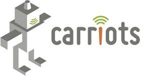 Suez y el CDTI invierten en la startup de IoT Carriots