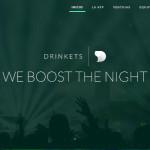 150.000 euros de inversión en Drinkets