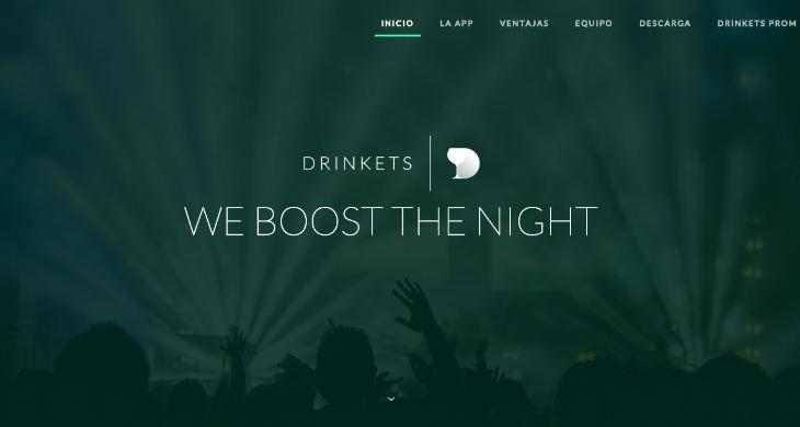 drinkets