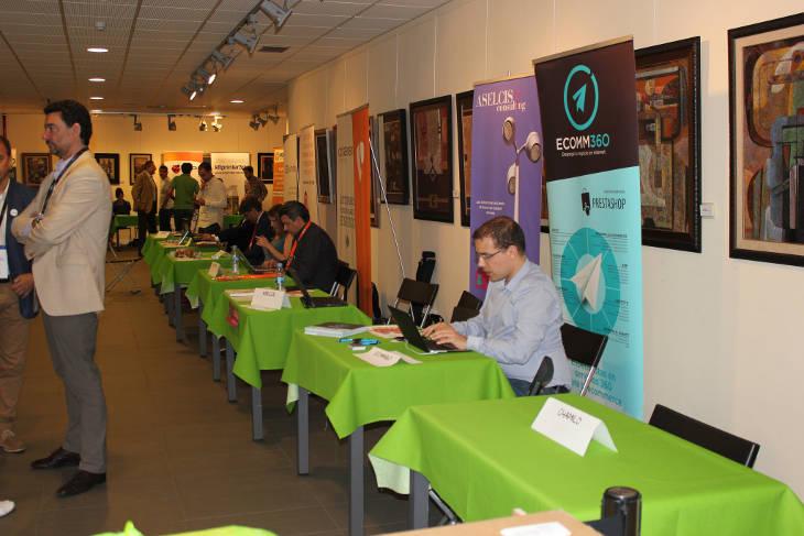 Más de 1.000 empresas inscritas en Open Expo Day