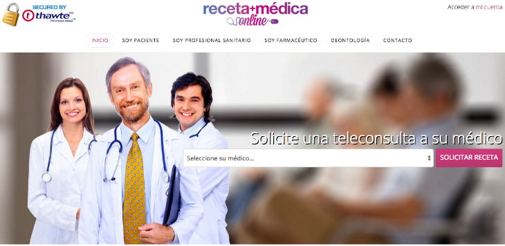 recetamedicaonline