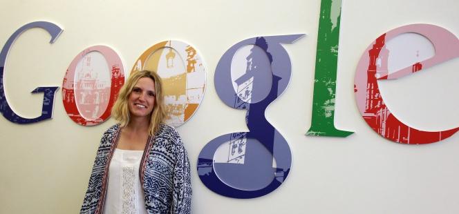 Entrevistamos a Sofia Benjumea directora de Google Campus Madrid