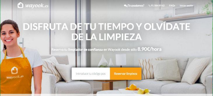 Wayook realiza su primera ronda de financiación por valor de 640.000 euros