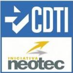 Subvenciones para startups tecnológicas NEOTEC